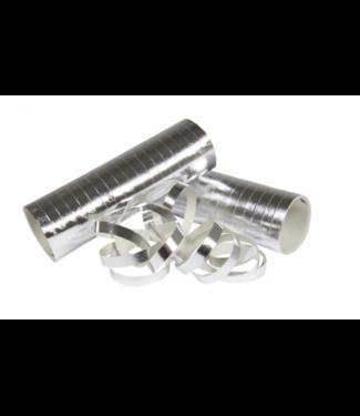 Folat  Serpentine metallic zilver
