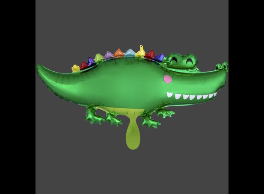 Snappy XL ballon