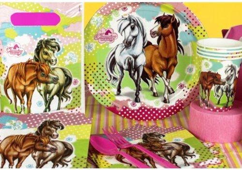 Paarden feestartikelen