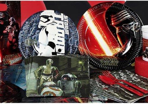 Star Wars Feestartikelen