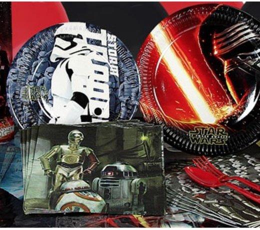 Star Wars Feestartikelen & versiering
