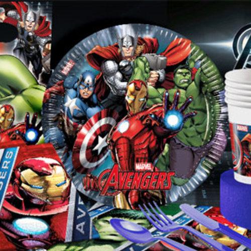 Avengers Feestartikelen & versiering
