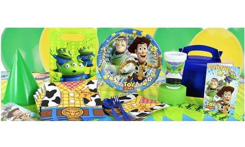 Toy Story feestartikelen