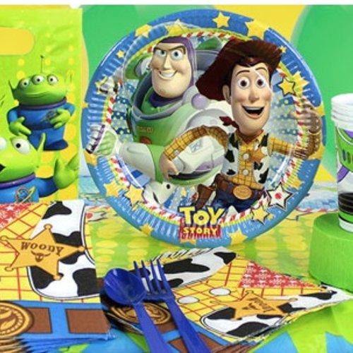 Toy Story feestartikelen & Versiering
