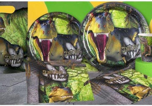 Dinosaurus feestartikelen