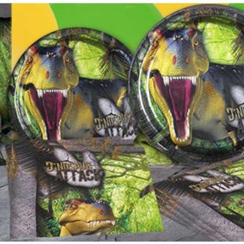 Dinosaurus feestartikelen & versiering