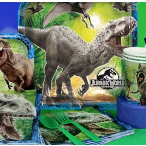 Jurassic world Feestartikelen & Versiering
