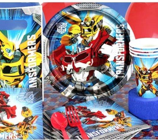 Transformers Feestartikelen & versiering