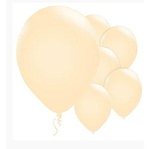 Ballonnen ivoor