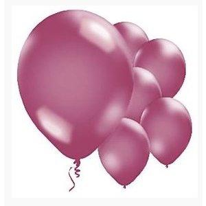 Ballonnen bordeaux
