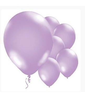 Amscan  Lila ballonnen