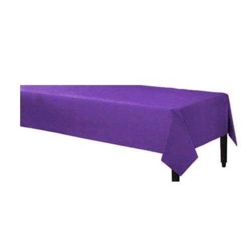 Tafelkleed paars