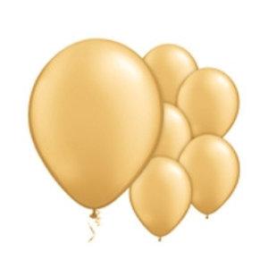 Ballonnen goud