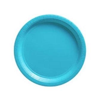 Turquoise borden