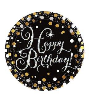 happy birthday borden goud
