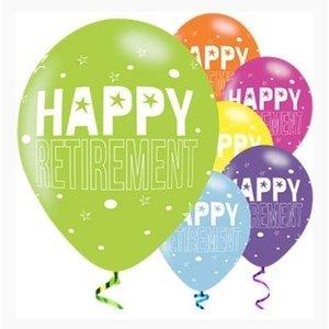 Pensioen ballonnen