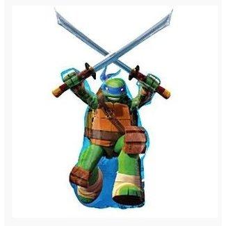 Xl ninja turtle ballon