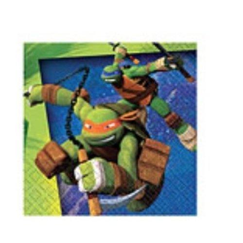 Servetten Ninja Turtles