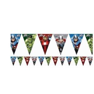 Avengers vlaggetjes