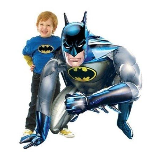 Batman super shape ballon