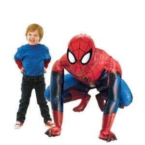 Folie ballon spiderman XXXL