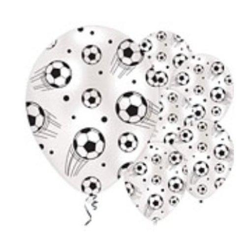 Voetbal ballonnen Latex