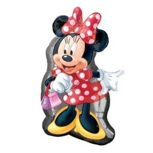 Minnie mouse XL ballon