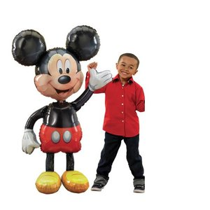 Mickey mouse Super shape ballon