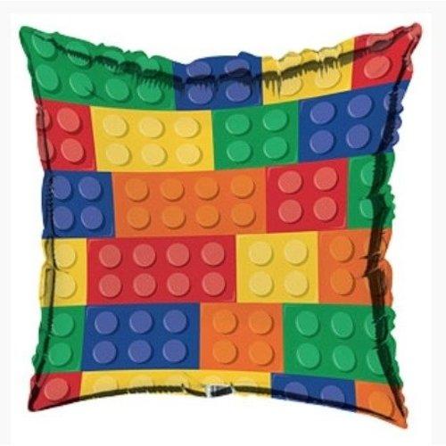 Lego folie ballon
