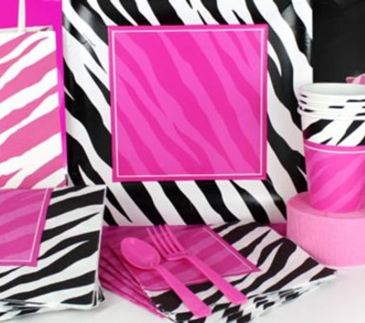 Op zoek naar Zebra feestartikelen?u vindt een groot & uniek aanbod hier