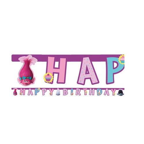 Trolls happy birthday slinger