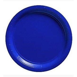 Borden donker blauw