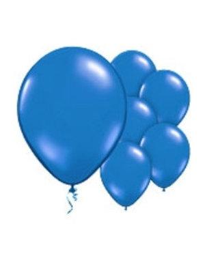 Amscan  Ballonnen blauw L