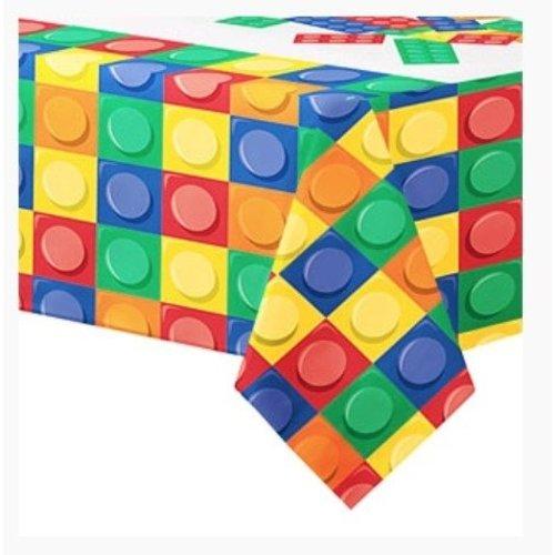 Lego tafelkleed