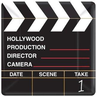Regisseurs bord borden