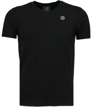 Local Fanatic Basic Exclusive - T-Shirt - Black