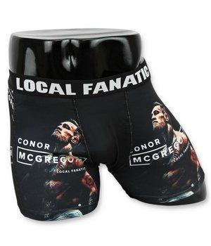 Local Fanatic Conor McGregor Men Underwear