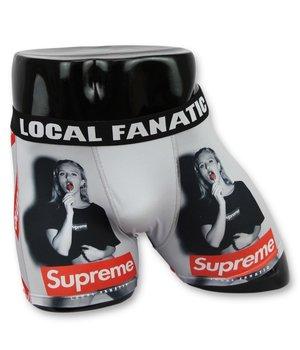 Local Fanatic Men's Underwear Buy - Boxershort Men's Lollipop