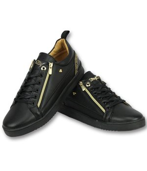Cash Money Men Sneaker Cesar Full Black
