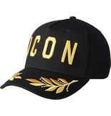 Enos Baseball Cap Men - ICON -V2- Black