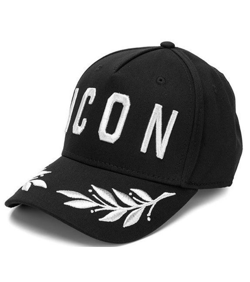 Enos Baseball Cap Men - ICON -V3- Black
