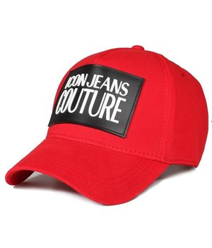 Enos ICON Jeans Couture Cap - Red