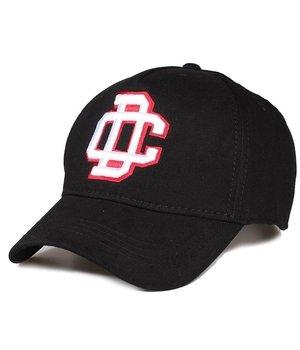 Enos DC Baseball Cap - Black