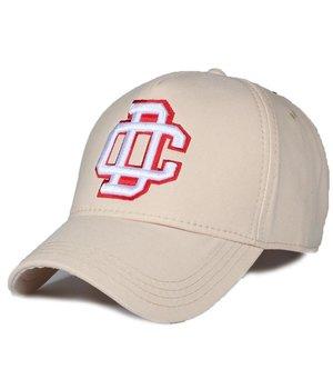 Enos Baseball Cap DC - Beige