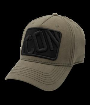 Enos ICON Cap For Men - Green