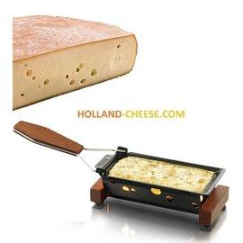 Boska Raclettesetje met Raclette kaas