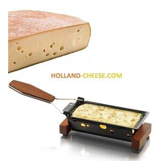 Boska Partyclette van Boska met fantastische Raclette kaas