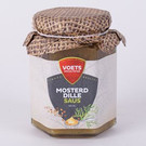 Voets Mosterd Dille Saus