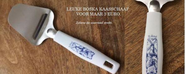Boska kaasschaaf