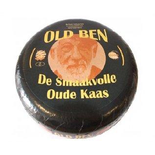 Old Ben